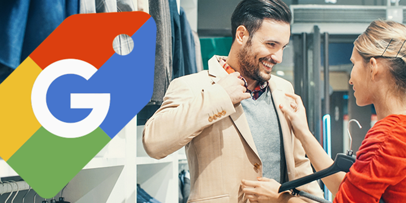 Google Shopping – Why you need Global Trade Item Numbers (GTINs) to help buyers find your products