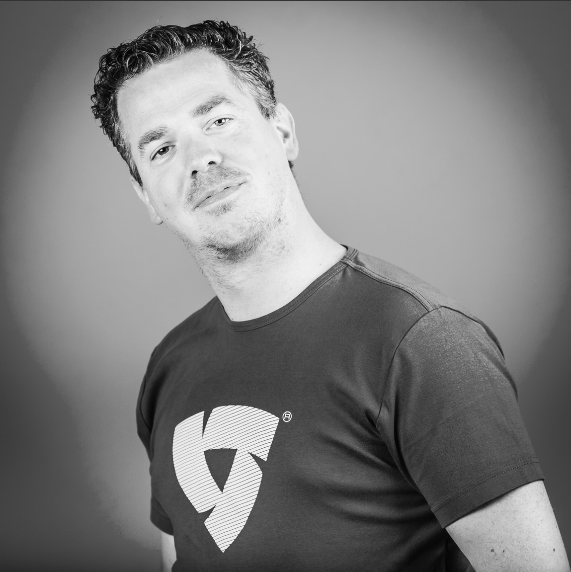 Bas Stijntjes is ITC Manager at REV'IT! – the Dutch designer and manufacturer of fashionable motorcycle gear.