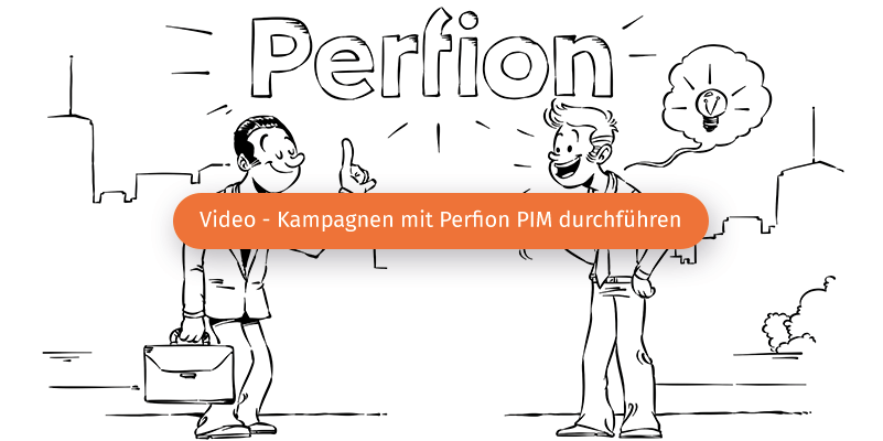 Joe-video m. Video - Kampagnen mit Perfion