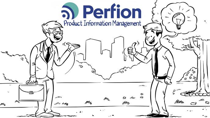 Perfion Product Information Management PIM