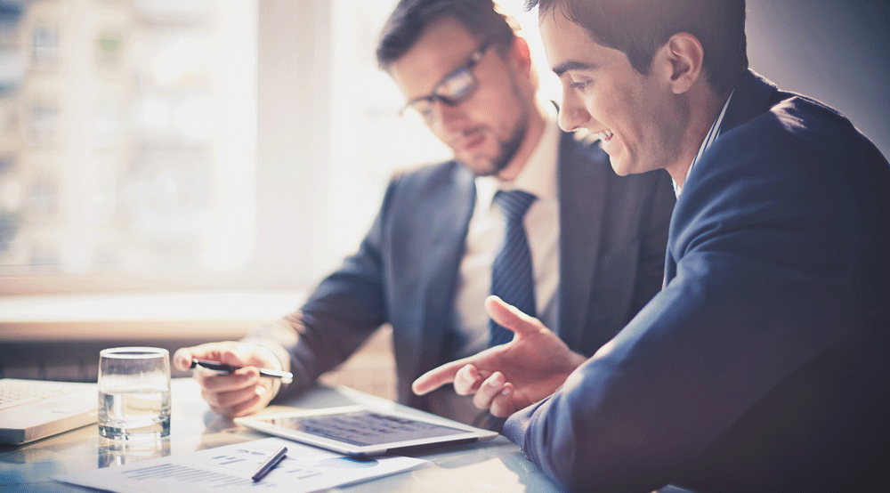 Wie aktuelle Produktinformationen Vertriebsmitarbeitern zu Höchstleistungen verhelfen