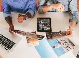 """Eine genaue Übersicht darüber, welche Arbeitsabläufe das PIM-System unterstützen soll, ist nur eine von mehreren Voraussetzungen, um herauszufinden, wie Sie Ihre produktdaten optimal verwalten.  In unserem kostenlosen Whitepaper """"5 wichtige Fragen, die Sie beantworten sollten, bevor Sie PIM wählen"""" werden Sie von uns durch den Entscheidungsfindungsprozess geleitet."""