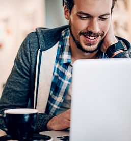 Make your customer's work easy with a user-friendly webshop
