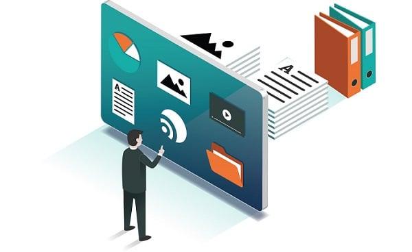 Digital Asset Management with Perfion PIM