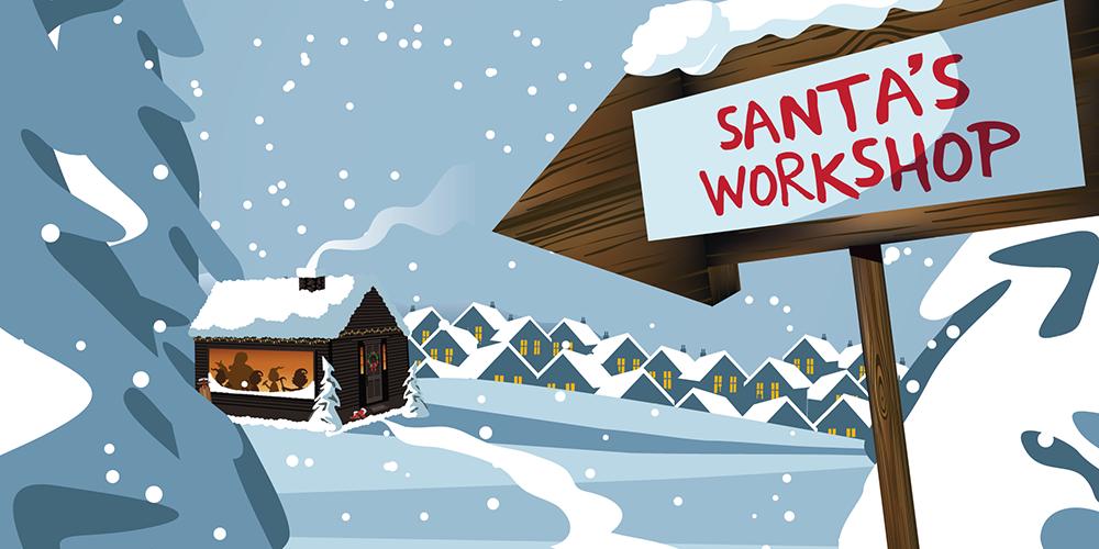 Santa's most important little helper – the PIM system