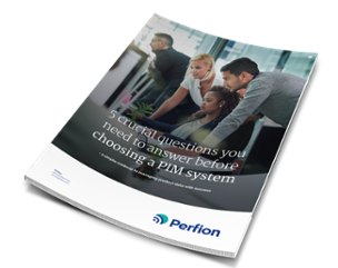 5 crucial questions you need to answer before choosing a PIM system